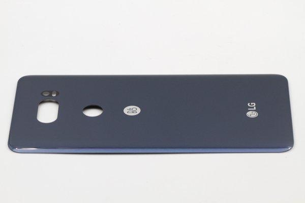 【ネコポス送料無料】LG V30 Plus(H930)バックカバー 全2色  [5]