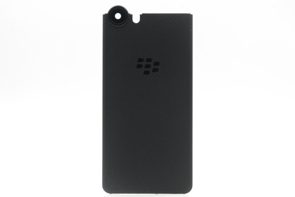 Blackberry Keyone Black Edition バックカバー 交換修理 [1]