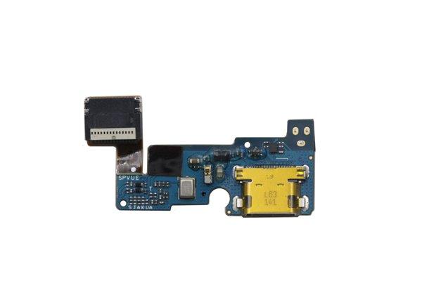 【ネコポス送料無料】LG G5 USB TYPE-C コネクターボードASSY [1]