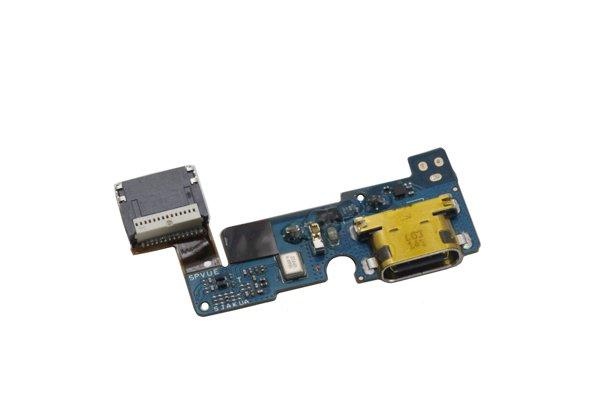 【ネコポス送料無料】LG G5 USB TYPE-C コネクターボードASSY [3]