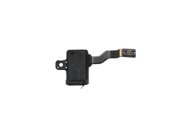 【ネコポス送料無料】Galaxy S9 / S9+ 共通 イヤホンジャックケーブル [1]