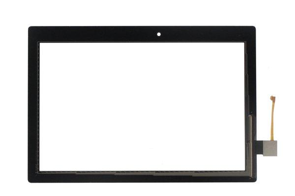 Lavie Tab E PC-TE510BAL タッチガラス交換修理 [2]