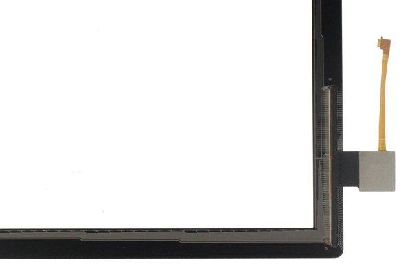 Lavie Tab E PC-TE510BAL タッチガラス交換修理 [3]