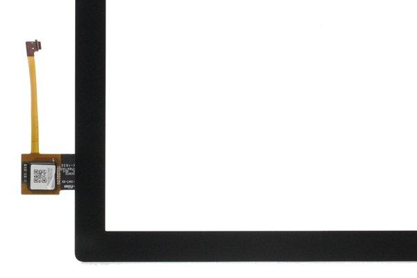 Lavie Tab E PC-TE510BAL タッチガラス交換修理 [4]