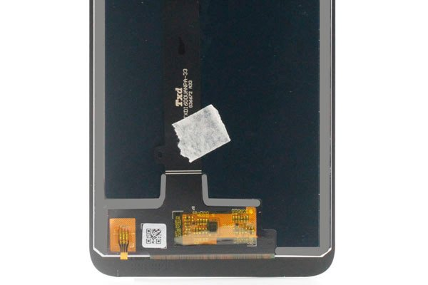 Zenfone5 Lite (ZC600KL)フロントパネル交換修理 全2色 [3]