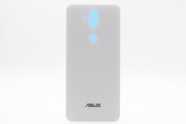 【ネコポス送料無料】Zenfone5 Lite(ZC600KL)背面カバー 全2色 [1]