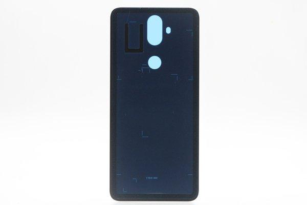 【ネコポス送料無料】Zenfone5 Lite(ZC600KL)背面カバー 全2色 [2]