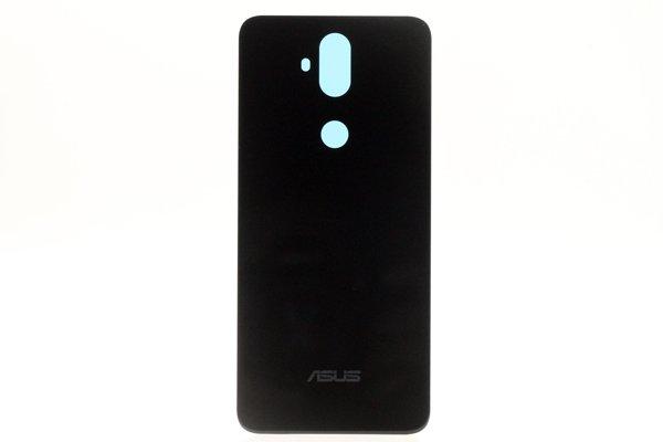 【ネコポス送料無料】Zenfone5 Lite(ZC600KL)背面カバー 全2色 [3]