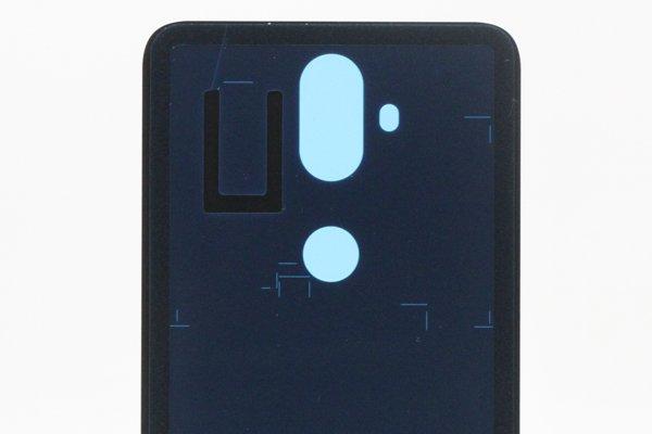 【ネコポス送料無料】Zenfone5 Lite(ZC600KL)背面カバー 全2色 [6]
