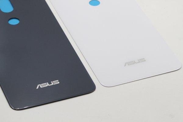 【ネコポス送料無料】Zenfone5 Lite(ZC600KL)背面カバー 全2色 [7]