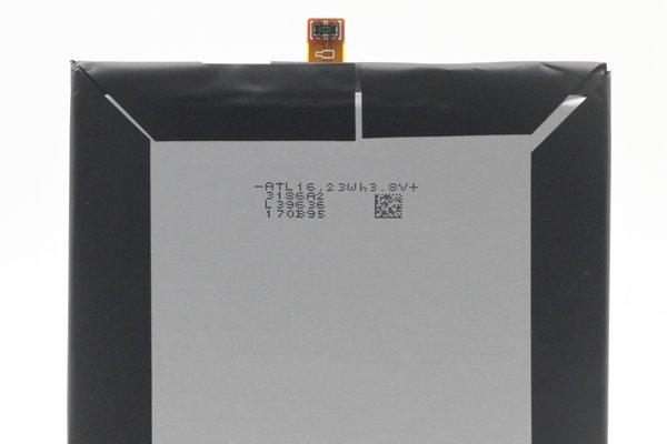 【ネコポス送料無料】Lavie Tab S(TS508FAM)バッテリー L15D1P32 [4]