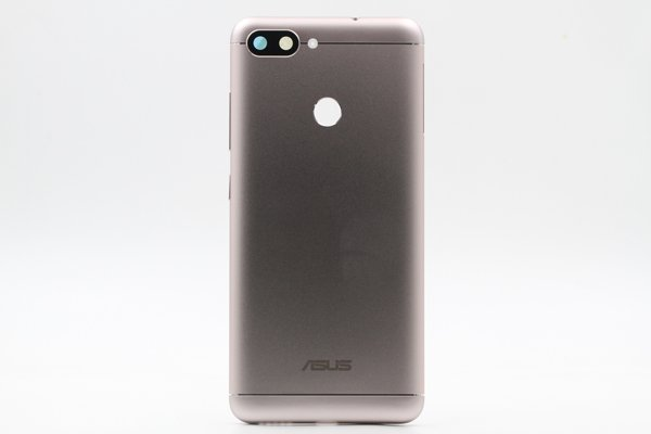 【ネコポス送料無料】Zenfone Max Plus M1(ZB570TL)バックカバー 全2色 [3]