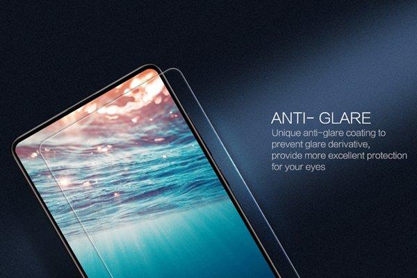 【ネコポス送料無料】Xiaomi(小米)Mi Mix2S 強化ガラスフィルム ナノコーティング 硬度9H  [5]