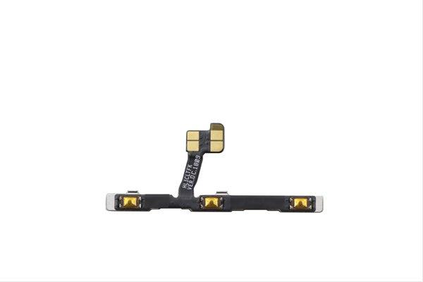 【ネコポス送料無料】Huawei P20 Pro 電源 & 音量ボタンケーブル [1]