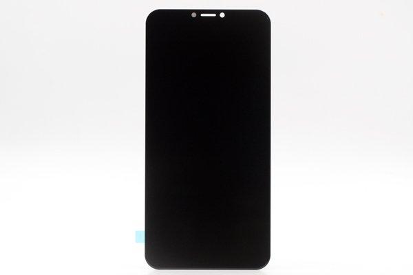 Zenfone5(ZE620KL)フロントパネル交換修理 [1]