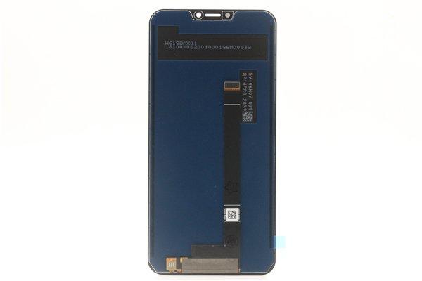 Zenfone5(ZE620KL)フロントパネル交換修理 [2]