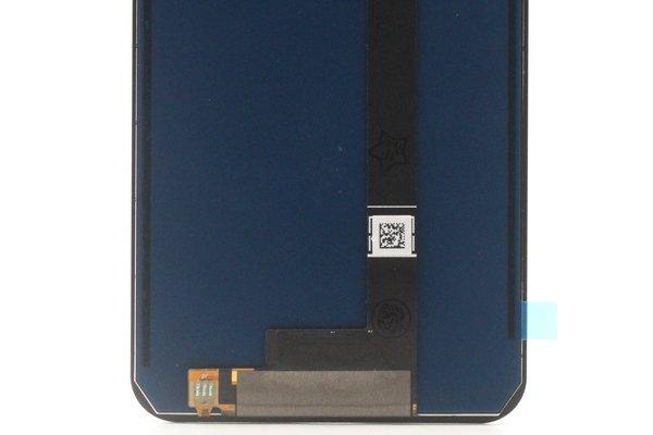 Zenfone5(ZE620KL)フロントパネル交換修理 [4]