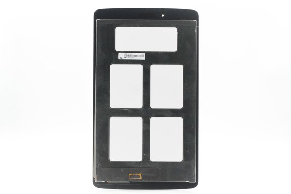 LG G Pad 8.0(LG-V480)フロントパネル交換修理 [2]