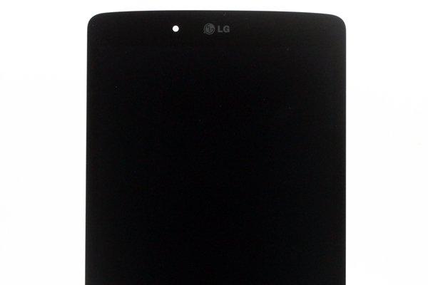 LG G Pad 8.0(LG-V480)フロントパネル交換修理 [3]