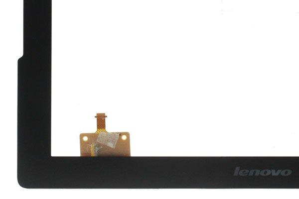 Lavie Tab E PC-TE510S1L タッチガラス交換修理 [3]