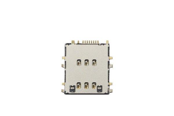 Zenpad3 8.0(Z581KL)SIMスロット交換修理 [1]