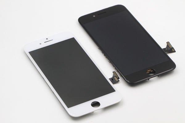 iPhone8 フロントパネル交換修理 全2色 [8]