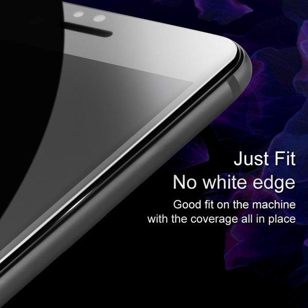 【ネコポス送料無料】Essential Phone PH-1 IMAK製強化ガラスフィルム フロント用 [6]