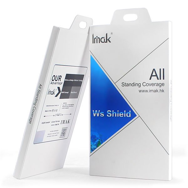 【ネコポス送料無料】Essential Phone PH-1 IMAK製液晶保護フィルム フロント用 [8]