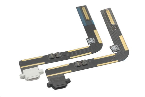 iPad Air ライトニングコネクターケーブル 交換修理 全2色 [5]