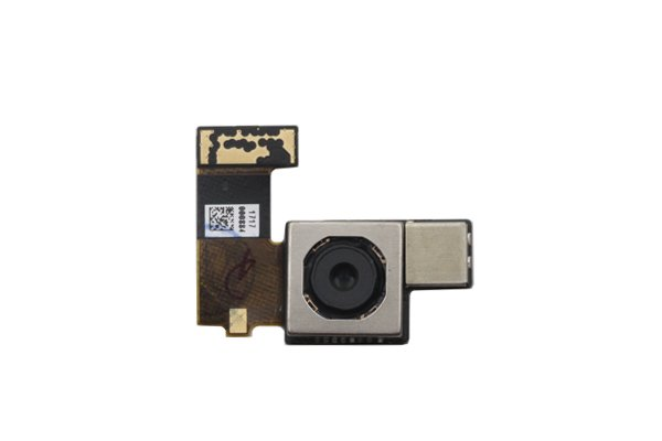 Zenfone4(ZE554KL)リアカメラモジュール 交換修理 [1]