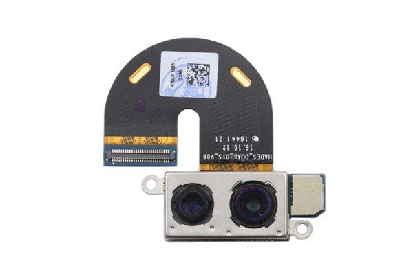 【ネコポス送料無料】ZenFone Zoom S(ZE553KL)リアカメラモジュール [1]