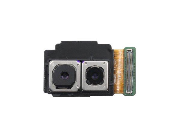 【ネコポス送料無料】Galaxy Note9(Exynos 9810)リアカメラモジュール [1]