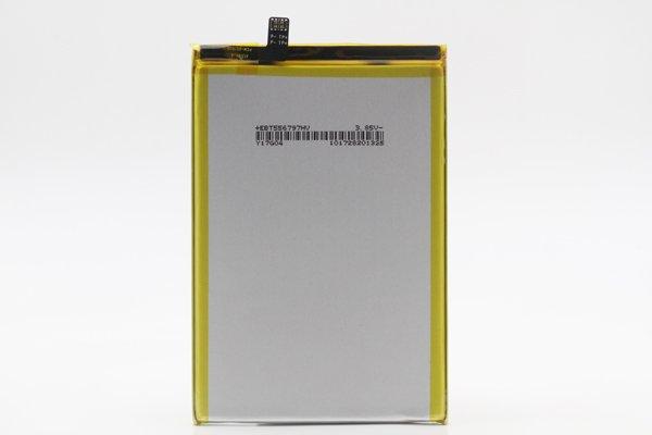【ネコポス送料無料】Ulefone Power2 バッテリー 6050mAh [1]
