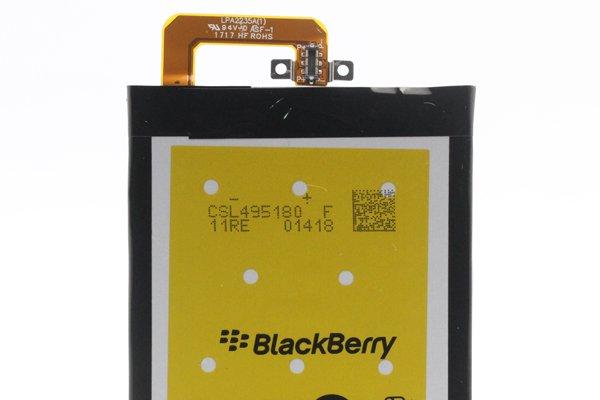 Blackberry Keyone バッテリー交換修理 [4]