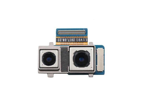 【ネコポス送料無料】Xiaomi(小米)mix2s リアカメラモジュール [1]