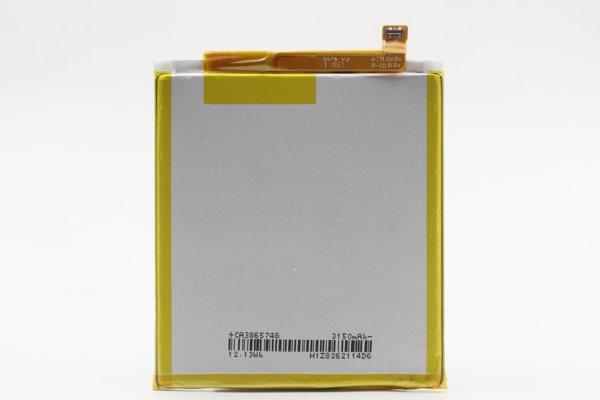 【ネコポス送料無料】Zenfone5(ZE620KL)バッテリー C11P1708 [2]