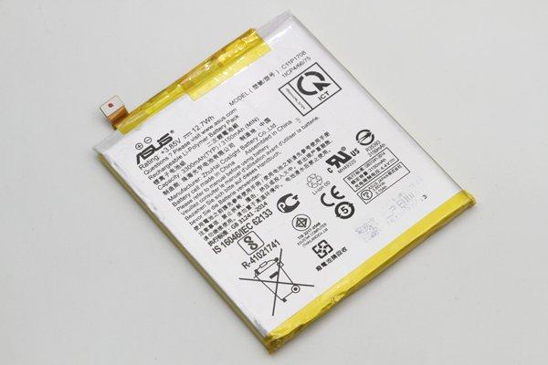 【ネコポス送料無料】Zenfone5(ZE620KL)バッテリー C11P1708 [4]