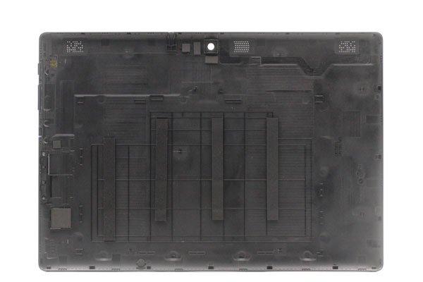 【ネコポス送料無料】Lavie Tab E PC-TE510BAL バックカバー [2]