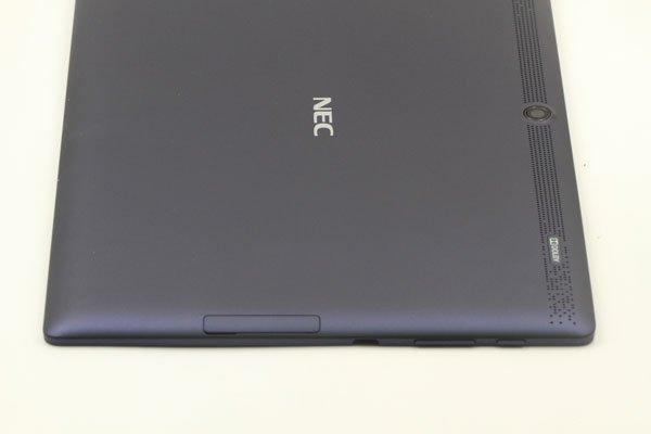 【ネコポス送料無料】Lavie Tab E PC-TE510BAL バックカバー [4]