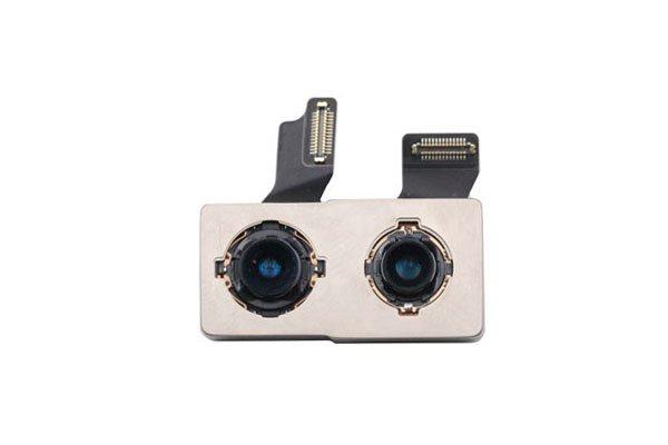 【ネコポス送料無料】iPhone XS MAX リアカメラモジュール [1]