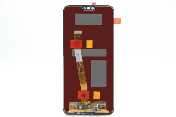Huawei Honor10 フロントパネル交換修理 [2]