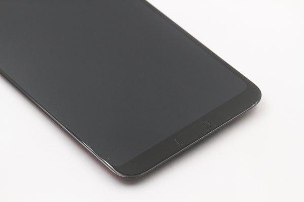 Huawei Honor10 フロントパネル交換修理 [4]