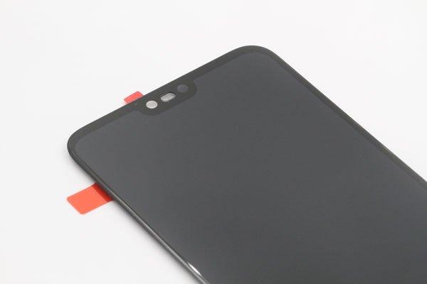 Huawei Honor10 フロントパネル交換修理 [5]