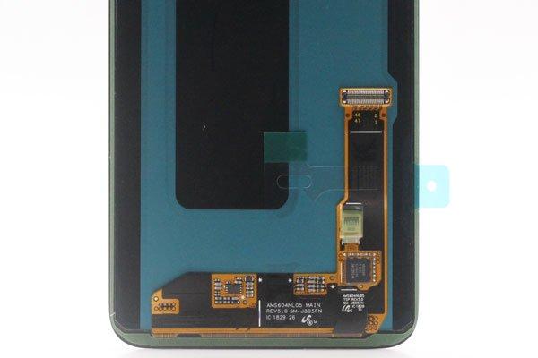 Galaxy A6 Plus フロントパネル交換修理 [3]