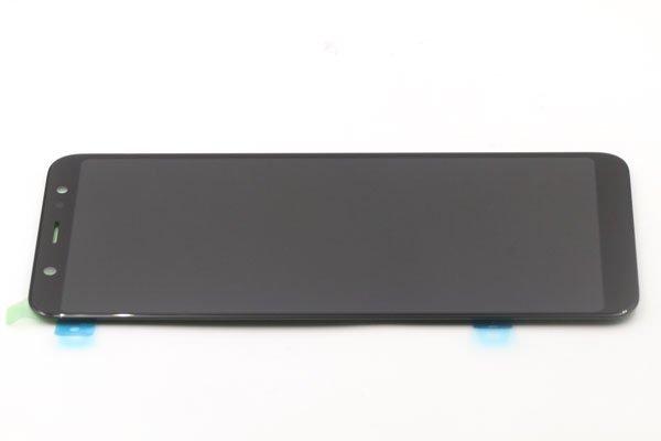 Galaxy A6 Plus フロントパネル交換修理 [4]