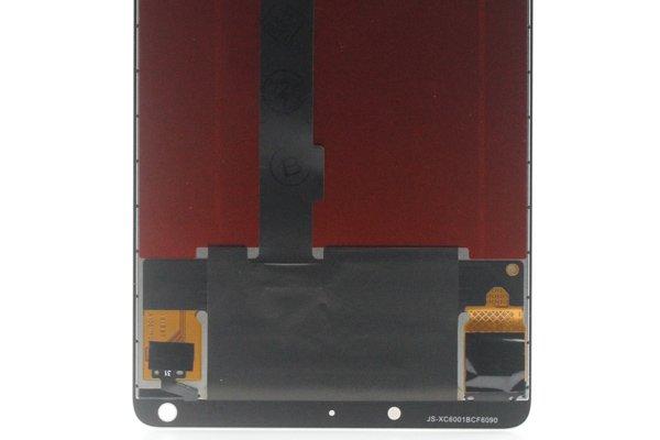 Xiaomi Mi Mix2s フロントパネル交換修理 全2色 [3]
