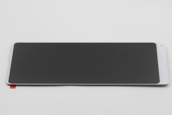 Xiaomi Mi Mix2s フロントパネル交換修理 全2色 [4]