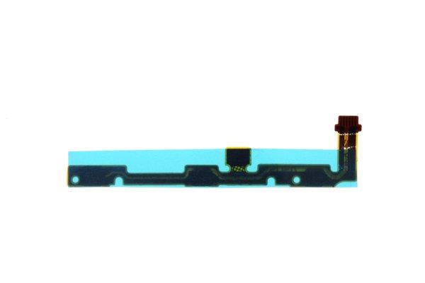 【ネコポス送料無料】Zenpad3 8.0(Z581KL)音量 & 電源ボタンケーブル [2]