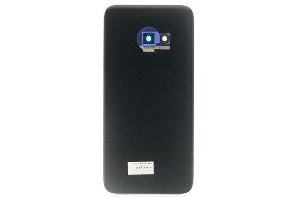 【ネコポス送料無料】HTC U11 Life バックカバー ブルー [2]