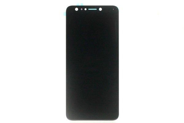 Zenfone5Q(ZC600KL)フロントパネル交換修理 全2色 [1]